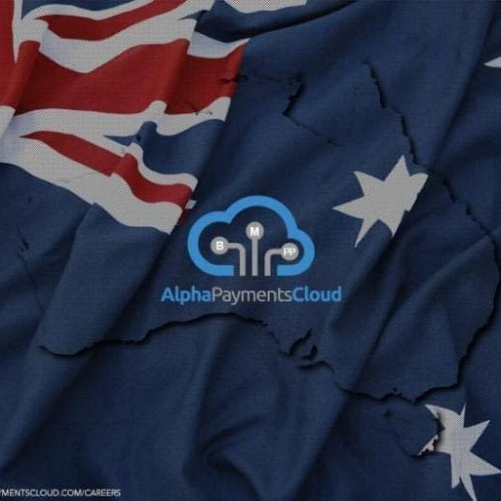 Alpha Payments Cloud Expands Presence Into Australia